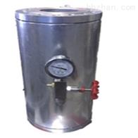 YQ8000气囊式水锤吸纳器