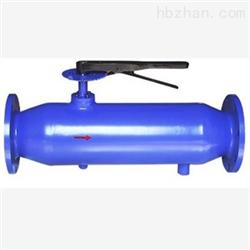 ZPG自动反冲洗排污过滤器